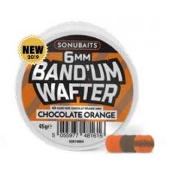 SONUBAITS 6mm Chocolate Orange Bandum Wafters