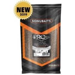 SONUBAITS Pro Dark Fishmeal 1kg