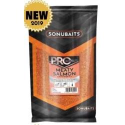 SONUBAITS Pro Meaty Salmon 1kg
