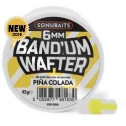 SONUBAITS 6mm Pina Colada Bandum Wafters