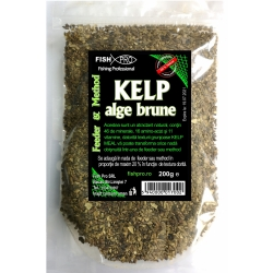 KELP MEAL- ALGE BRUNE 200g