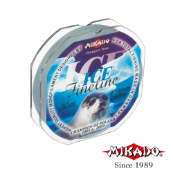 FIR MIKADO ICE FINELINE 30m 010 10BUC