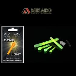 STARLET MIKADO 7.5x75mm 2buc/plic 50plicuri