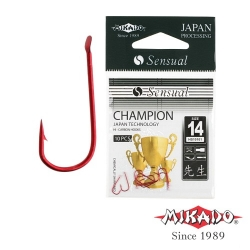 CARLIGE SENSUAL - CHAMPION Nr. 10 RED   10buc