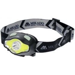 LANTERNA MIKADO DE CAP LED CREE