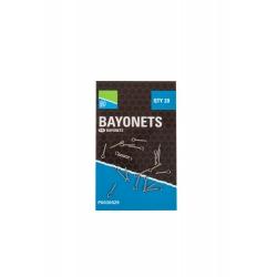 PRESTON BAYONETS AC MOMEALA 20 buc