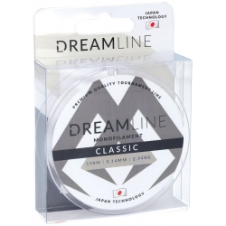 FIR DREAMLINE CLASSIC (CLEAR) - 0.18mm  4.43kg  150m