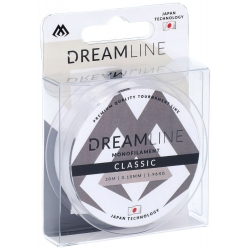 FIR DREAMLINE CLASSIC (CLEAR) - 0.10mm  1.96kg  30m