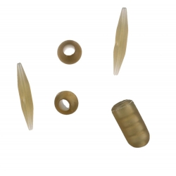 HELICOPTER CHOD COMPLETE SYSTEM GRAVEL/SAND -3buc