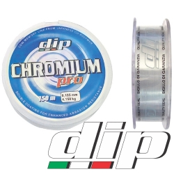 FIR DIP CHROMIUM PRO 150 m 0,185 mm