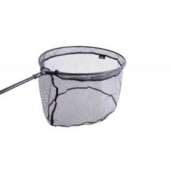 CAP MINCIOG MIKADO -60/50cm - RUBBER NETochi plasa 6mm