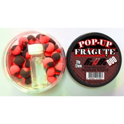POP-UP DUO FISH PRO 12MM FRAGUTE 20g