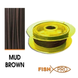 FIR CHAMPION REMOVABLE SKIN MUD BROWN    25lbs       5m