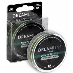 FIR TEXTIL DREAMLINE COMPETITION- 0.23mm/23.61kg/10m - GREEN