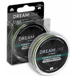 FIR TEXTIL DREAMLINE COMPETITION - 0.18mm/18.32kg/10m - GREEN