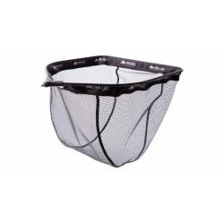 CAP MINCIOG MIKADO  - 55/45cm - RUBBER NET - marime ochi # 6/3mm