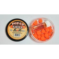 POP-UP FISH PRO 12MM KRILL 20g