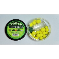 POP-UP FISH PRO 12MM USTUROI 20g