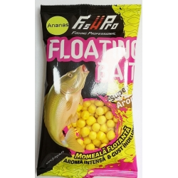 PUFFI FLOATING BAIT 4-6mm ANANAS 15g