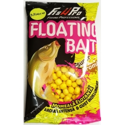 PUFFI FLOATING BAIT 4-6mm MIERE 15g