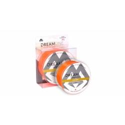 FIR DREAMLINE CARP 0.24mm/6.54kg/300m - FLUO ORANGE