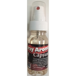 SPRAY AROMA CAPSUNI 50ML- concentratie 1/1000